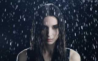 Мощный приворот при помощи дождя