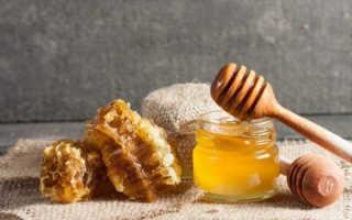 Магическая привязка на мёд