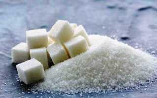 Как приворожить с помощью сахара