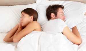 Любовная ворожба на постель