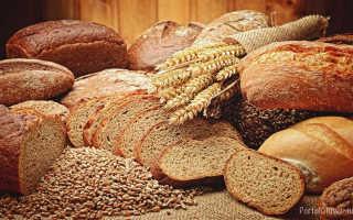 Бытовые и урожайные приметы про хлеб