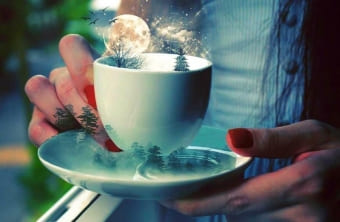 Магический чайный приворот