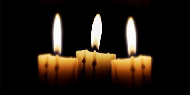 Приворот на подарок и три свечи