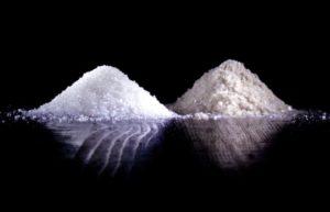 Соль и сахар для приворота