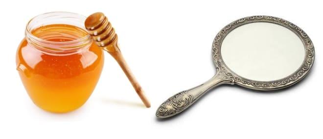Мёд и зеркало