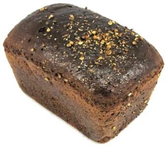 Присушка на чёрный хлеб