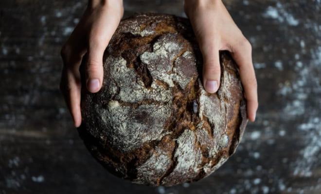 Магия и хлеб