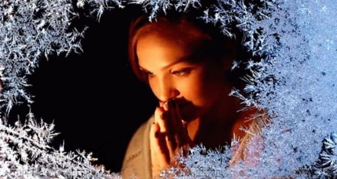 Колдовство в Рождество