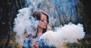Дымовая завеса для заговора