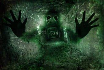 Злые духи из преисподней