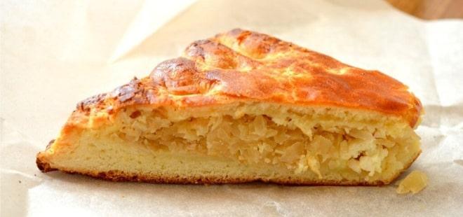 Кусок от пирога