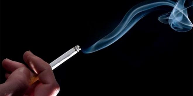 Сигаретный магический дым