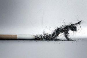 Магия сигареты