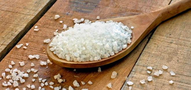 Соль и магия