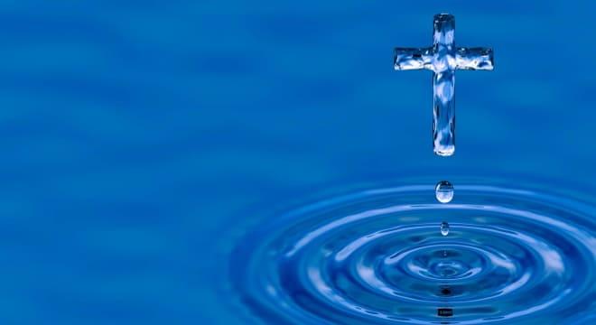 Магическая святая вода