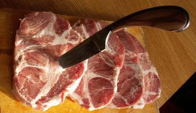 Мясо для колдовства