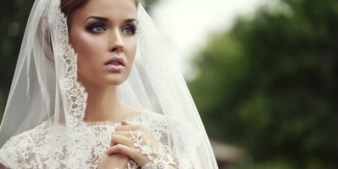 У девушки скоро будет свадьба