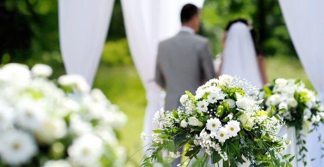 Успешная свадьба