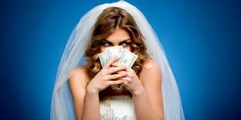 Где взять деньги на свадьбу