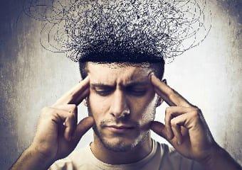 Плохие мысли в голове
