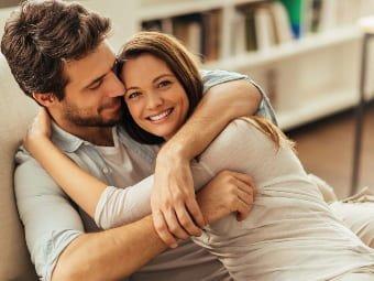 Счастье в семейной жизни
