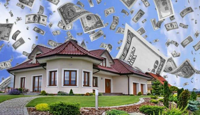 В доме благополучие и достаток