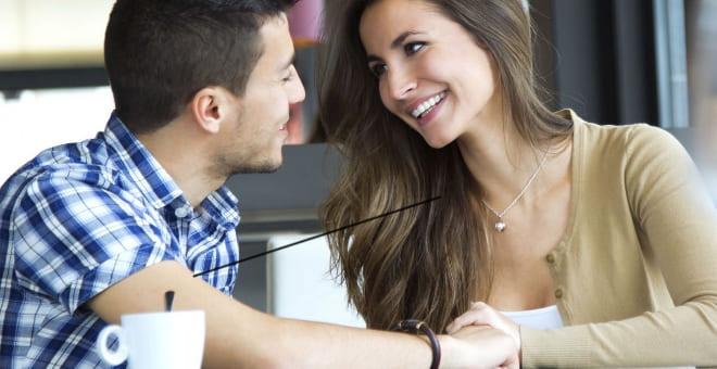 Свидание с девушкой