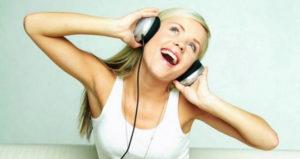 Влияние громкой музыки на слух