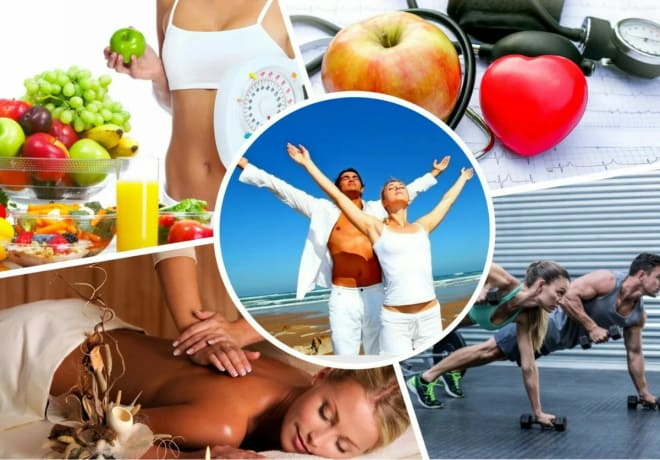 Как правильно заботиться о здоровье